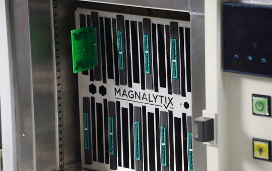 Magnalytix Components
